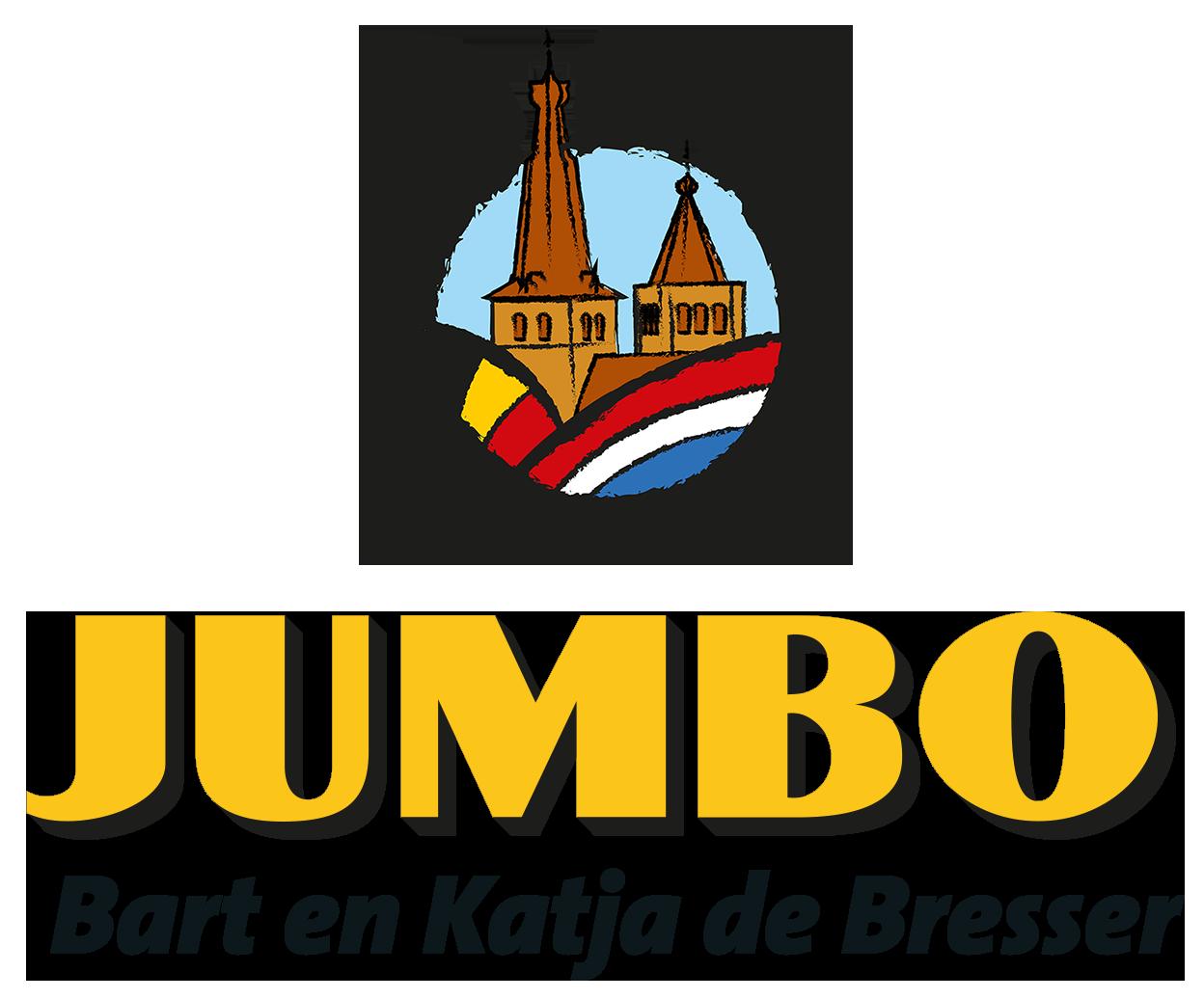 Jumbo de Bresser Logo